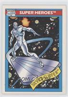 Silver Surfer