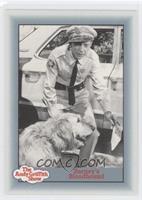 Barney's Bloodhound