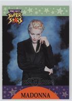 Madonna (Error version: Last name misspelled as