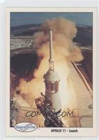 Apollo 11 - Launch