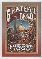 Europe 1990 (Grateful Dead)