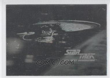 1991 Impel Star Trek 25th Anniversary #2 - The Legend Continues
