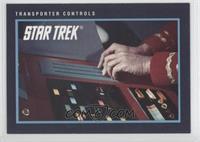 Transporter Controls