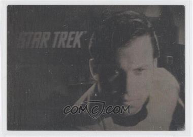 1991 Impel Star Trek 25th Anniversary #3 - [Missing]