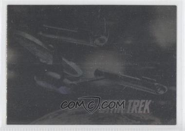 1991 Impel Star Trek 25th Anniversary #H1 - The Birth of a Legend