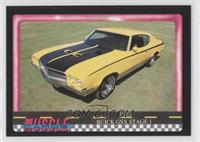 Buick Gsx Stage 1
