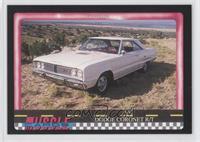 Dodge Coronet R/t