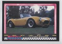 1966 427 Cobra Roadster
