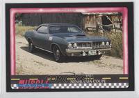 1971 Hemicuda Coupe
