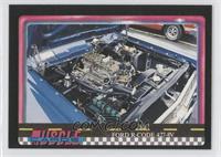 1967 Ford R-code 427-8v