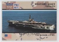Uss Ranger (cv-61)