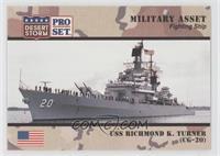 Uss Richmond K. Turner (cg-20)