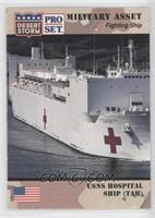 Usns Hospital Ship (tah)
