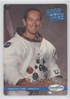 Charles M. Duke - Apollo 16