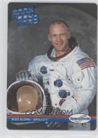 Buzz Aldrin - Apollo II