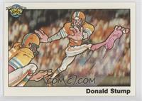 Donald Stump