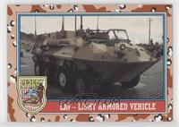 Lav-light Armored Vehicle