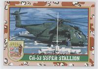 Ch-52 Super Stallion