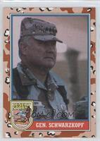Gen. Schwarzkopf