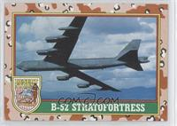 B-52 Stratofortress (Yellow