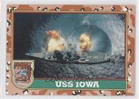 Uss Iowa (Brown