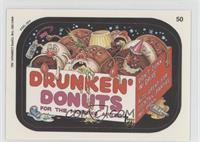 Drunken' Donuts