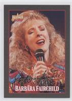 Barbara Fairchild /7500