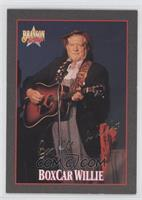 BoxCar Willie /7500