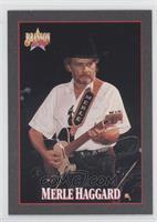 Merle Haggard /7500