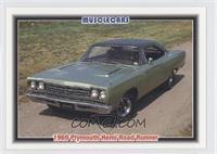 1969 Plymouth Hemi Road Runner