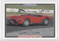 1965 Ford Shelby 427 Cobra