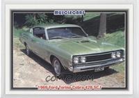 1969 Ford Torino Cobra 428 Scj
