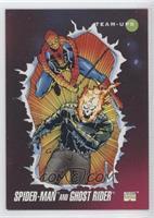 Spider-Man, Ghost Rider