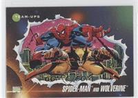 Spider-Man, Wolverine