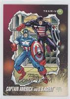 Captain America, U.S. Agent