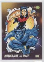 Wonder Man, Beast