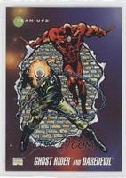 Ghost Rider, Daredevil