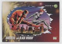 Daredevil, Black Widow