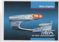 Warp Engines
