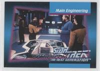 Main Engineering