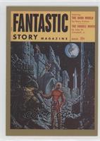 Fantastic Story Magazine Vol: 6 No: 3