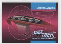 Tactical Systems