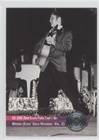 50,000,000 Elvis Fans Can't Be Wrong (Elvis' Gold Records, Vol. 2) (Elvis Presl…