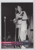 Jailhouse Rock & Treat Me Nice (Elvis Presley)