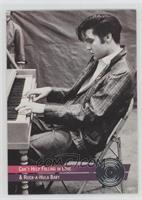 Can't Help Falling in Love & Rock-a-Hula Baby (Elvis Presley)