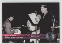 Return ti Sender & Where Do You Come From (Elvis Presley)