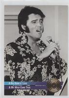 Big Hunk o' Love & My Wish Came True (Elvis Presley)
