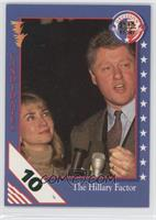 The Hillary Factor (Bill Clinton, Hillary Clinton)