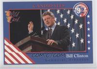 Democrat, Arkansas (Bill Clinton)