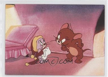 1993 CARDZ Tom & Jerry #40 - The Milky Waif